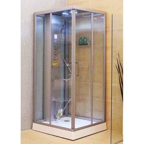 Phòng xông hơi mang đến nhiều lợi ích tuyệt vời cho người sử dụng