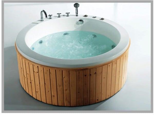 Hướng dẫn cách thi công lắp đặt bồn tắm spa siêu đơn giản