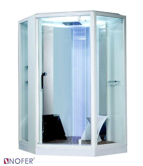 Phòng xông hơi ướt Nofer được nhiều người lựa chọn