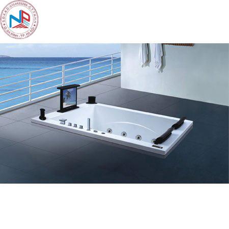 Bồn tắm massage TDO T-2025