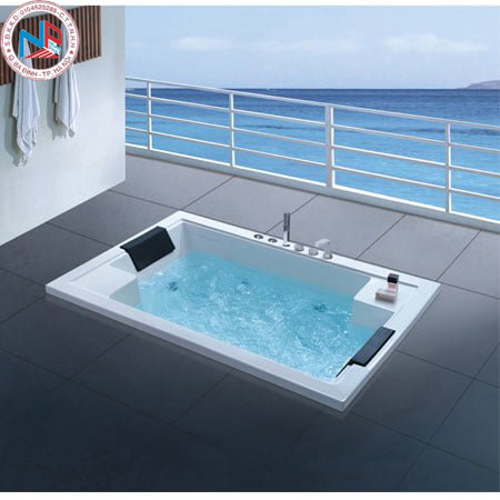 Bồn tắm massage TDO T-2028 ( Ngọc trai)