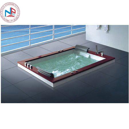 Bồn tắm massage TDO T-2035 ( Ngọc Trai )