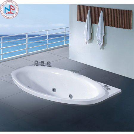 Bồn tắm massage TDO T-2038