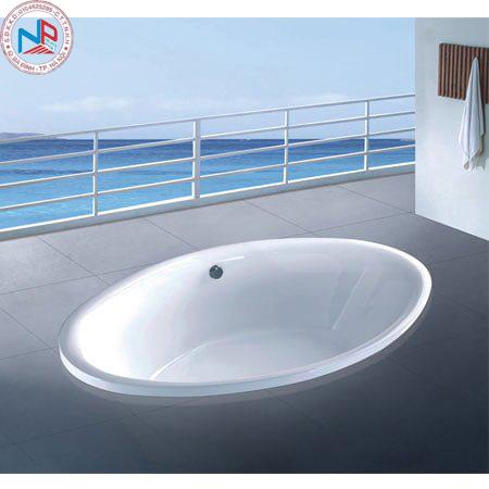 Bồn tắm massage TDO T-2039