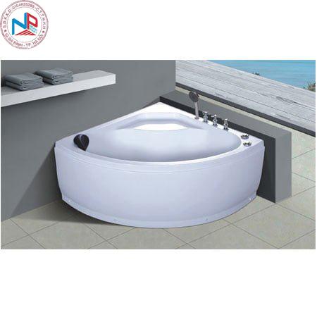 Bồn tắm góc massage TDO T-3033