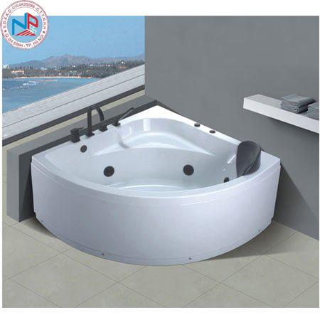 Bồn tắm góc massage TDO T-3035
