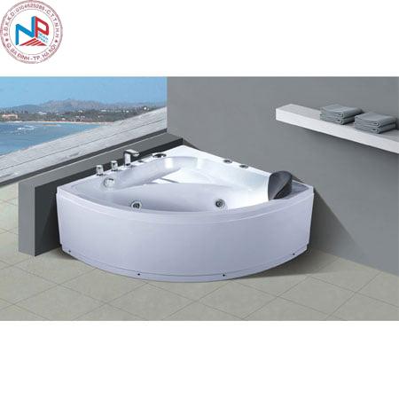Bồn tắm góc massage TDO T-3037