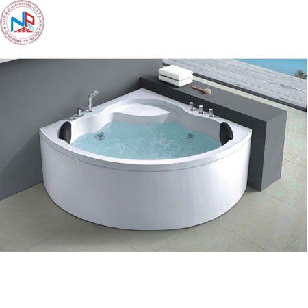 Bồn tắm góc massage TDO T-3039