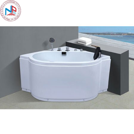 Bồn tắm góc massage TDO 3042
