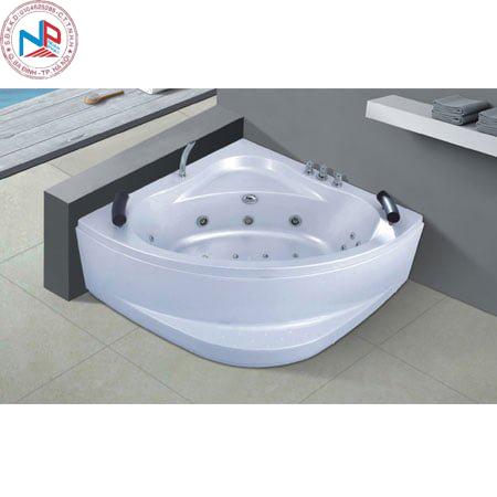 Bồn tắm góc massage TDO 3044