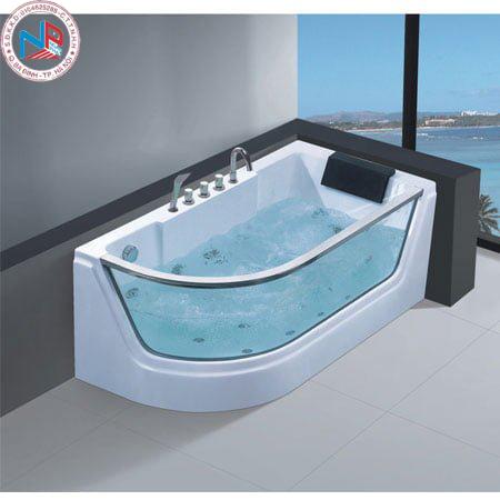 Bồn tắm góc massage TDO 3051