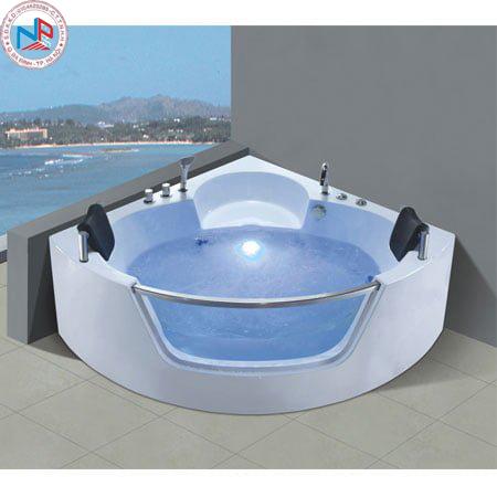 Bồn tắm góc massage TDO 3052