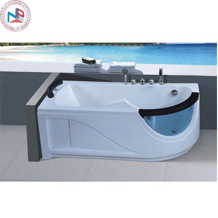 Bồn tắm góc massage TDO 3053