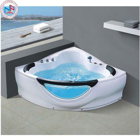 Bồn tắm góc massage TDO 3060