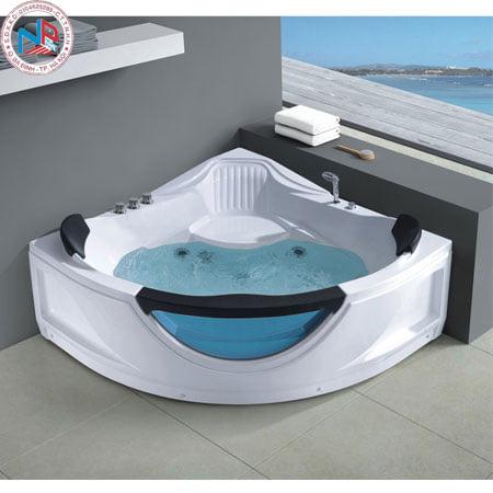 Bồn tắm góc massage TDO 3061