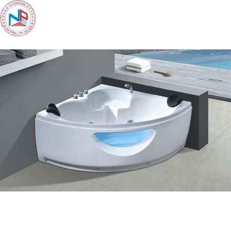 Bồn tắm góc massage TDO 3062
