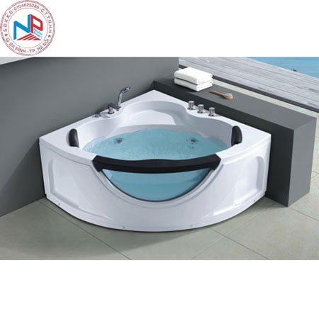 Bồn tắm góc massage TDO 3063