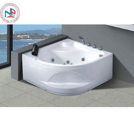 Bồn tắm góc massage TDO 3064