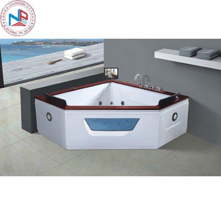 Bồn tắm góc massage TDO 3065