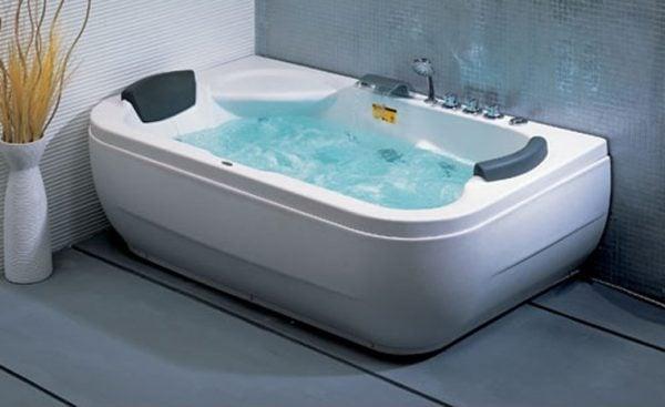 Kinh nghiệm chọn mua bồn tắm massage
