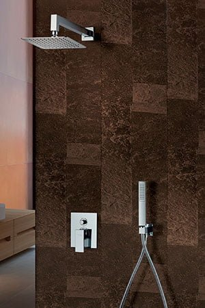 Sen tắm Crolla Shower 10256 âm tường