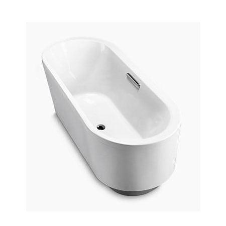 Bồn tắm Kohler K-18347T-0