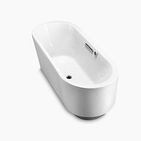 Bồn tắm massage Kohler K-18348T-G-0