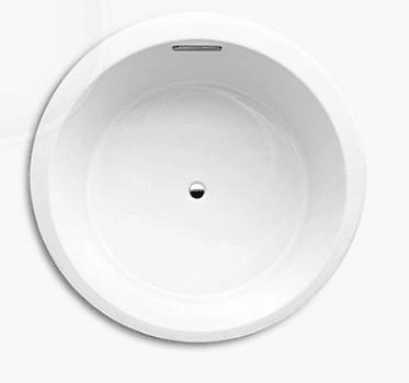 Bồn tắm Kohler K-18349T-0