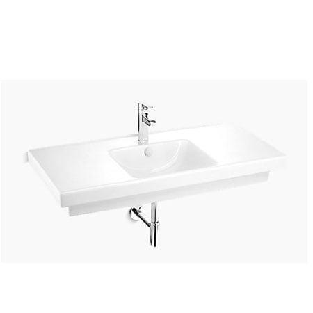 Chậu rửa lavabo Kohler K-18571T-1-0