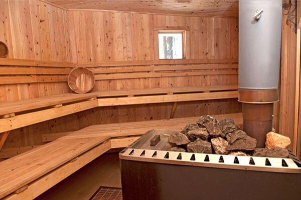Dùng tinh dầu để xông hơi cần có cách sử dụng riêng cho từng loại phòng xông