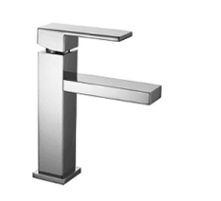 Vòi rửa lavabo Crolla Slim 49028