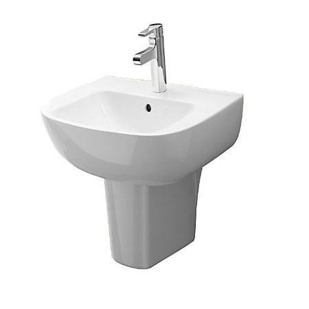 Chậu rửa lavabo Kohler K-72448X-1-0 chân lửng