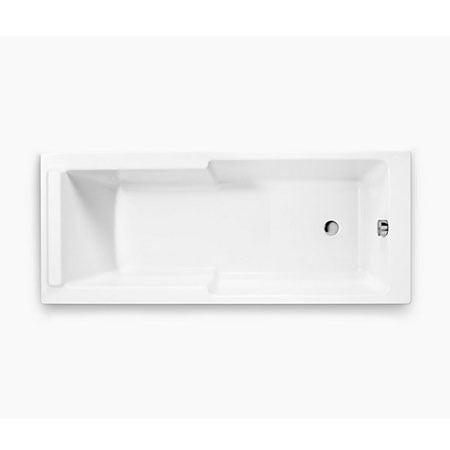 Bồn tắm Kohler K-75420T-0