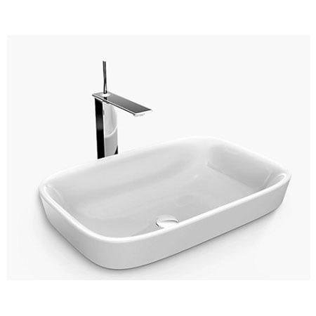 Chậu rửa lavabo Kohler K-77762T-0 đặt bàn