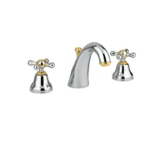 Vòi rửa lavabo Crolla Liberty 828