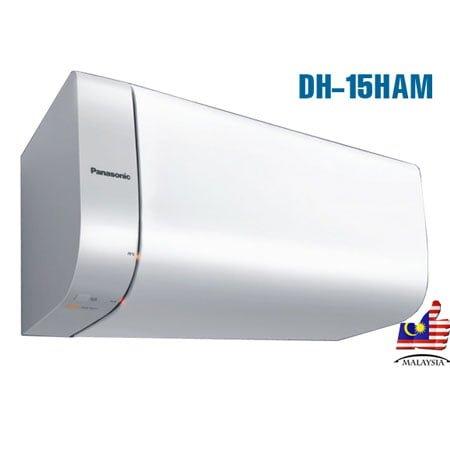 Bình nóng lạnh Panasonic DH-15HAM không cần bảo trì