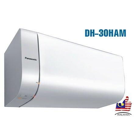 Bình nóng lạnh Panasonic DH-30HAM không cần bảo trì