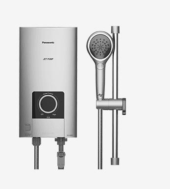 Bình nóng lạnh Panasonic DH-4NP1VS