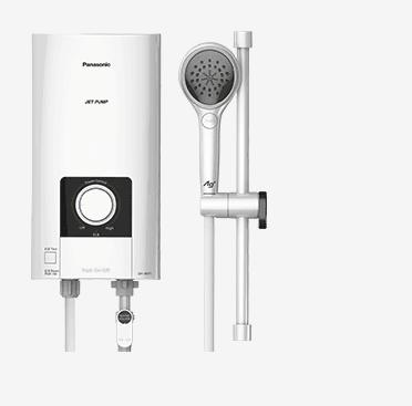 Bình nóng lạnh Panasonic DH-4NP1VW