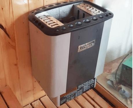Cách sử dụng máy xông hơi khô mang lại hiệu quả cao