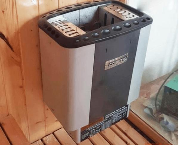 Sử dụng máy xông hơi sauna mang đến nhiều lợi ích tuyệt vời