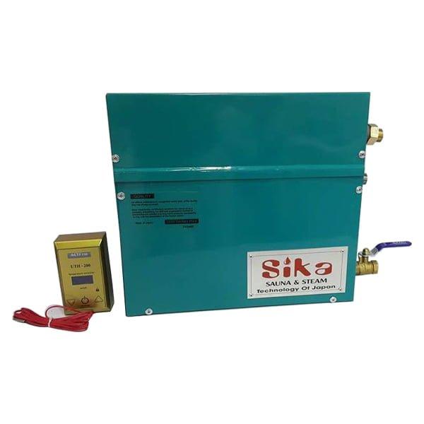 Máy xông hơi chất lượng của hãng Sika