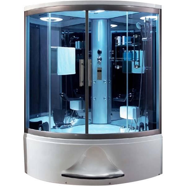Phòng xông hơi ướt TDO giúp người sử dụng tăng hệ bài tiết