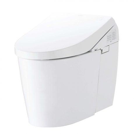 Bật mí cách lựa chọn thiết bị vệ sinh, bồn cầu Toto cho không gian của bạn