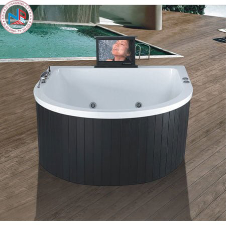 Bồn tắm massage tập thể TDO T-1014