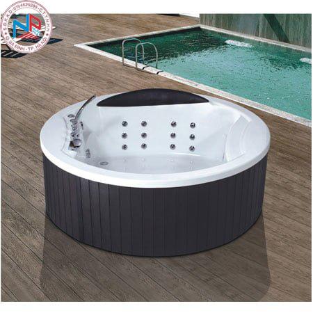 Bồn tắm massage tập thể TDO T-1015