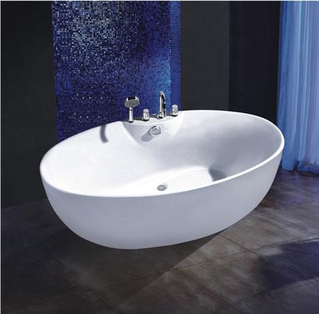 Bồn tắm TDO T-5060