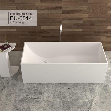 Bồn tắm ngâm Euroking EU-6514
