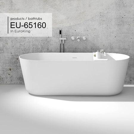 Bồn tắm ngâm Euroking EU-65160