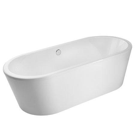Bồn tắm Inax BF-1656 đặt sàn